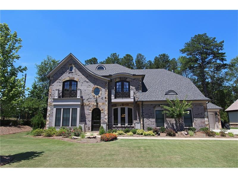 2701 Barnhill Drive, Marietta, GA 30062 (MLS #5714724) :: North Atlanta Home Team