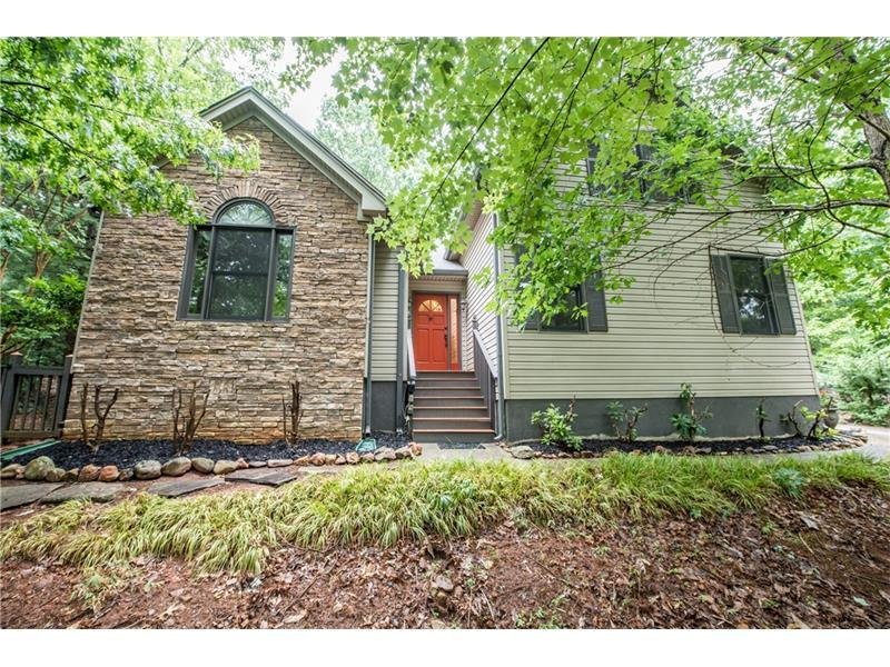 87 Mulligan Way, Jasper, GA 30143 (MLS #5715076) :: North Atlanta Home Team