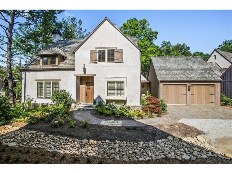 7 Swann Ridge, Chattahoochee Hills, GA 30268 (MLS #5715951) :: North Atlanta Home Team