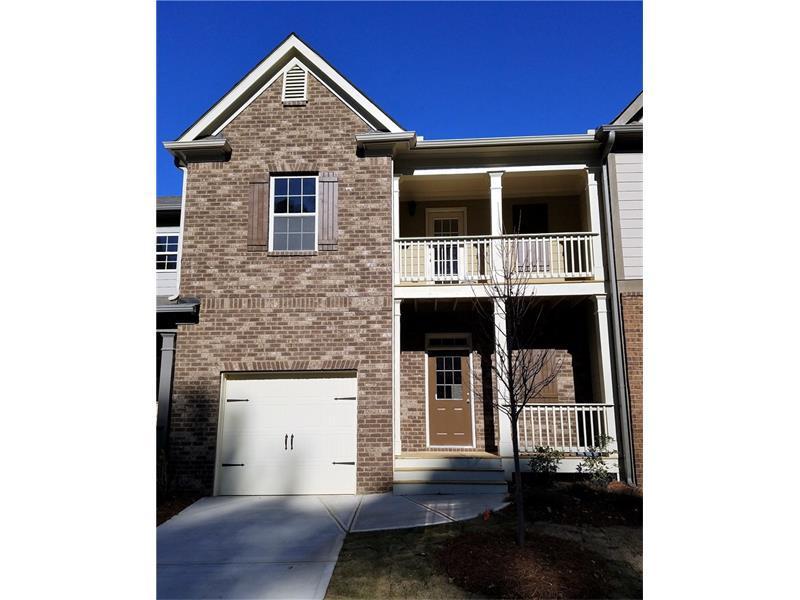 346 Franklin Lane #635, Acworth, GA 30102 (MLS #5716018) :: North Atlanta Home Team