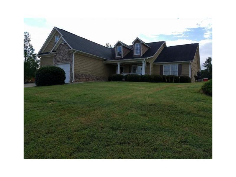 705 Arden Drive, Winder, GA 30680 (MLS #5716092) :: North Atlanta Home Team