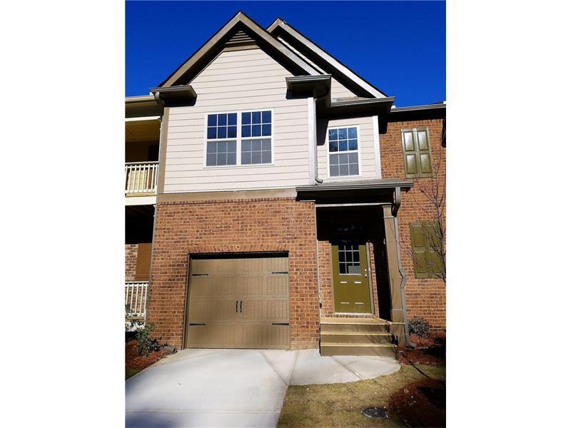 344 Frankllin Lane #634, Acworth, GA 30102 (MLS #5716193) :: North Atlanta Home Team
