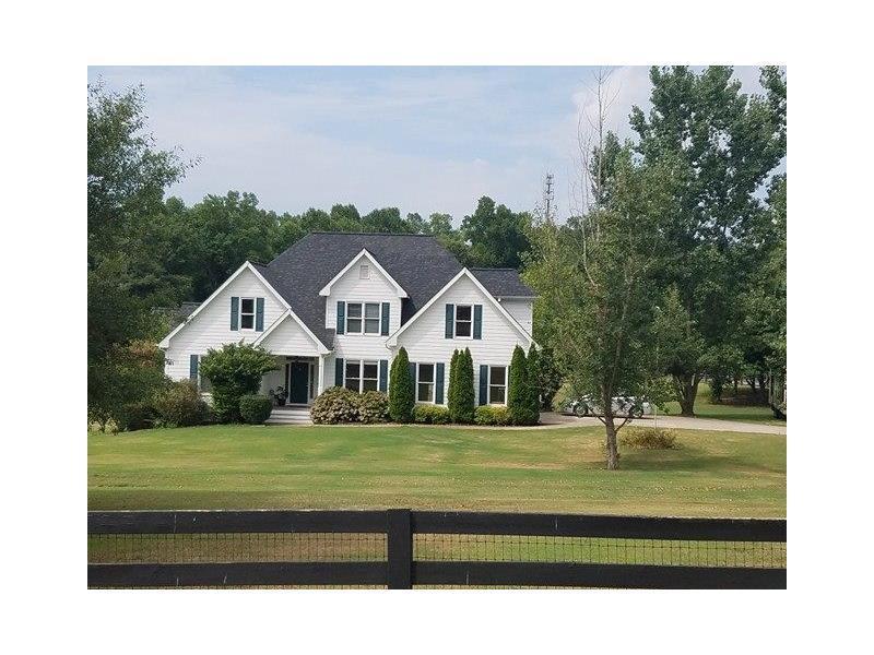 4785 Sewell Road, Cumming, GA 30028 (MLS #5716733) :: North Atlanta Home Team
