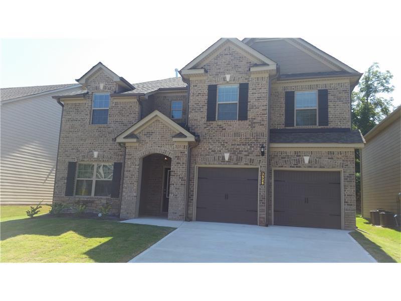 3920 Laurel Falls Drive, Snellville, GA 30039 (MLS #5716739) :: North Atlanta Home Team