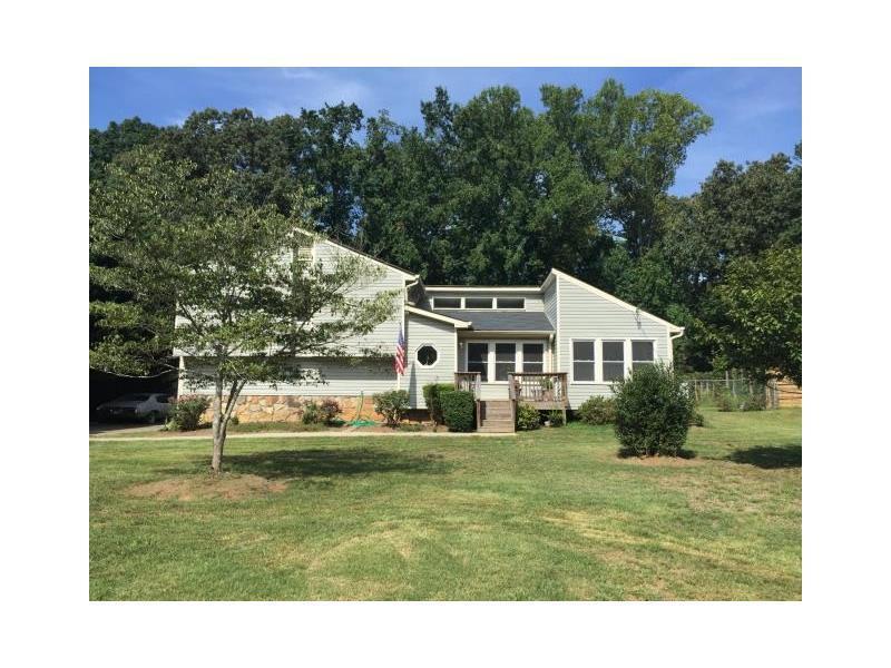 171 Dials Drive, Woodstock, GA 30188 (MLS #5716813) :: North Atlanta Home Team