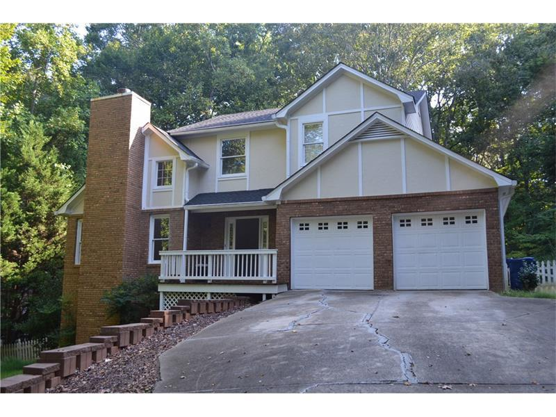 4575 Settles Point Road, Suwanee, GA 30024 (MLS #5717164) :: North Atlanta Home Team