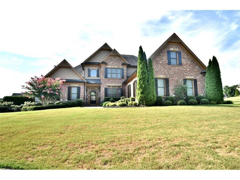 4603 Quail Court, Flowery Branch, GA 30542 (MLS #5717343) :: North Atlanta Home Team