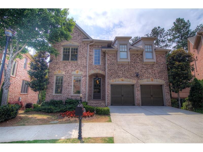 630 Society Street, Alpharetta, GA 30022 (MLS #5717511) :: North Atlanta Home Team