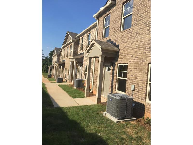 7442 Pine Brook Road #7442, Stockbridge, GA 30281 (MLS #5717516) :: North Atlanta Home Team