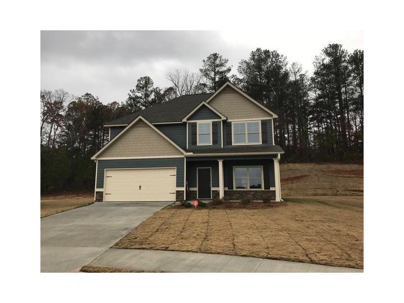 289 Valley Drive, Bremen, GA 30110 (MLS #5717921) :: North Atlanta Home Team