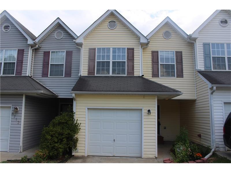 6710 Gallant Court SE, Mableton, GA 30126 (MLS #5717951) :: North Atlanta Home Team