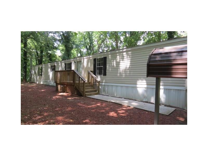3781 Cannon Drive, Douglasville, GA 30135 (MLS #5718360) :: North Atlanta Home Team