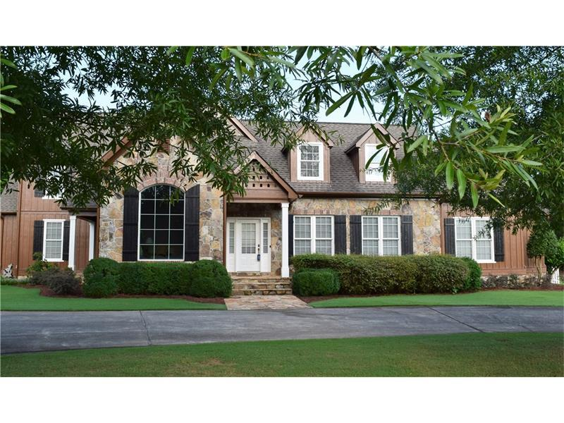 160 Timber Ridge Lane NE, Calhoun, GA 30701 (MLS #5719454) :: North Atlanta Home Team