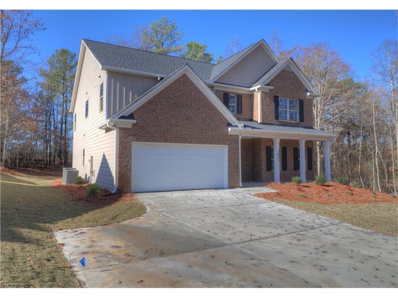 1429 Rock View Lane, Loganville, GA 30052 (MLS #5719681) :: North Atlanta Home Team