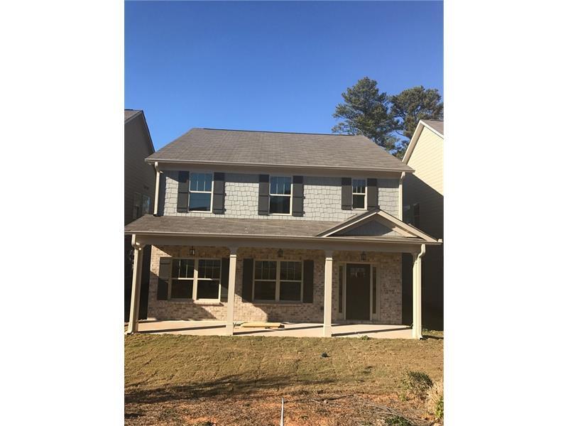 4415 Burns Road, Lilburn, GA 30047 (MLS #5719958) :: North Atlanta Home Team