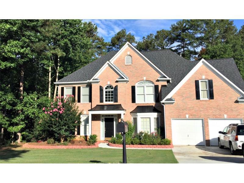 3650 Old Suwanee Road, Suwanee, GA 30024 (MLS #5720065) :: North Atlanta Home Team