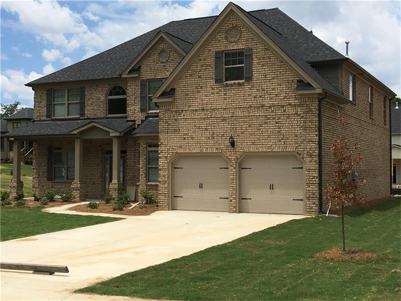 601 Willie Kate Lane, Lawrenceville, GA 30045 (MLS #5720079) :: North Atlanta Home Team