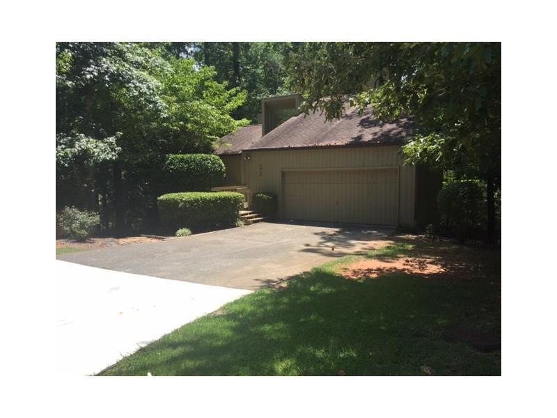 2645 Tritt Springs Trace NE, Marietta, GA 30062 (MLS #5720124) :: North Atlanta Home Team