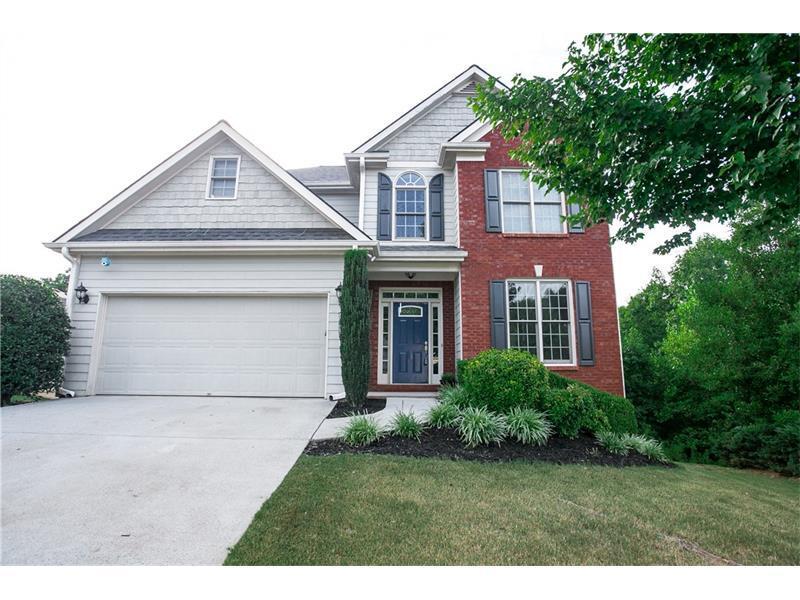 502 Autumn Ridge Drive, Canton, GA 30115 (MLS #5720227) :: North Atlanta Home Team