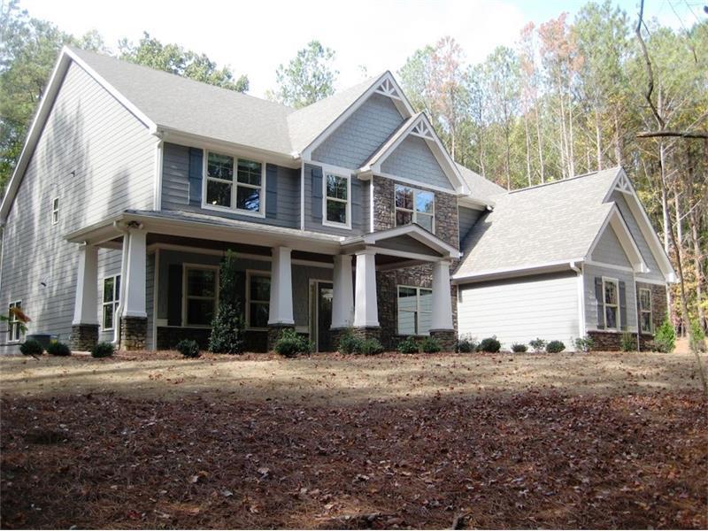 117 Stonegate Trail, Carrollton, GA 30116 (MLS #5720616) :: North Atlanta Home Team