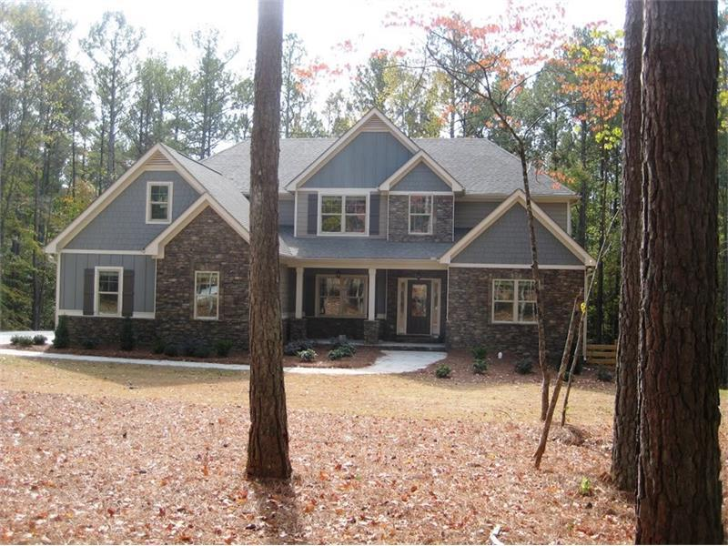 121 Stonegate Trail, Carrollton, GA 30116 (MLS #5720684) :: North Atlanta Home Team