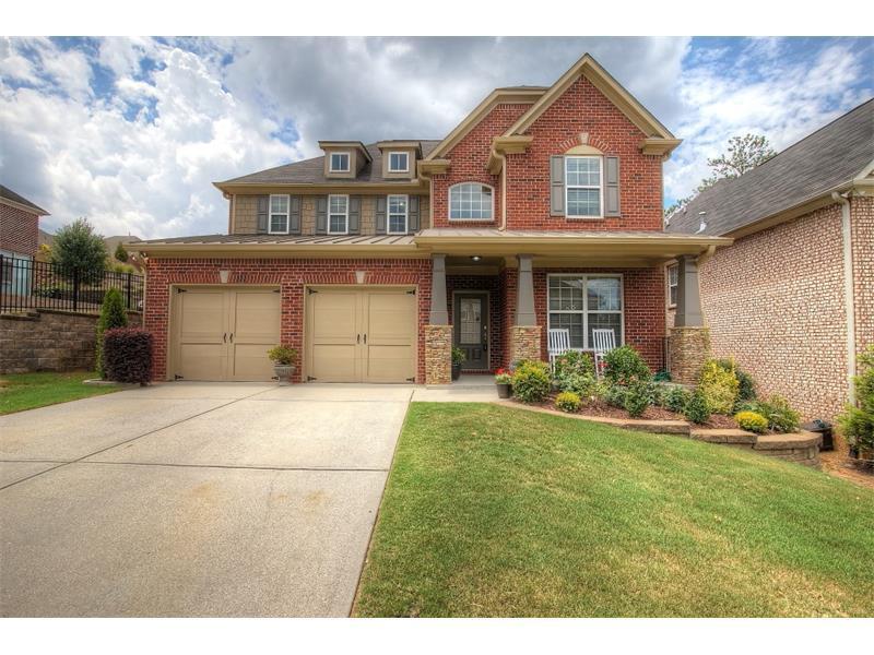 2761 Royston Drive, Duluth, GA 30097 (MLS #5720874) :: North Atlanta Home Team