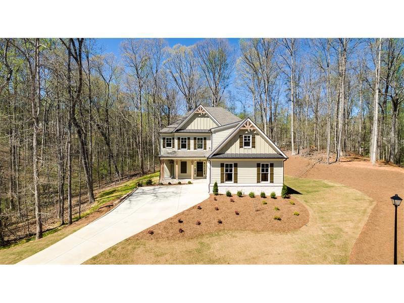 5915 Christian Marie Court, Cumming, GA 30041 (MLS #5721015) :: North Atlanta Home Team