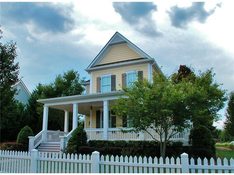 1060 Autumn Park, Statham, GA 30666 (MLS #5721059) :: North Atlanta Home Team