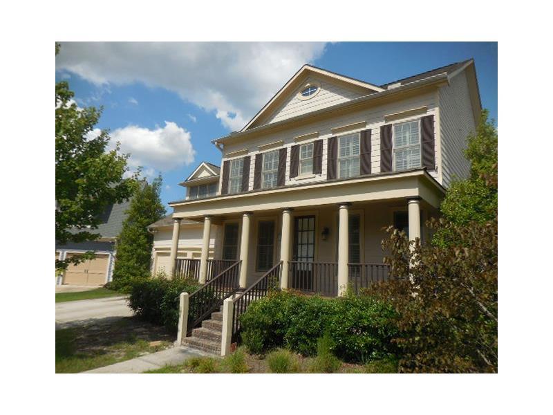 6279 Royal Crest Place, Mableton, GA 30126 (MLS #5721331) :: North Atlanta Home Team