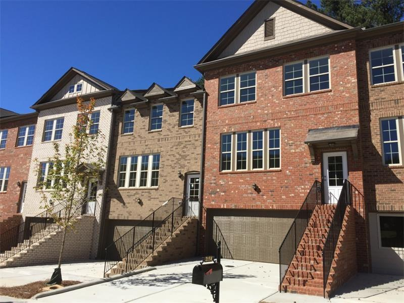 2170 Mission View Drive, Lawrenceville, GA 30043 (MLS #5722241) :: North Atlanta Home Team