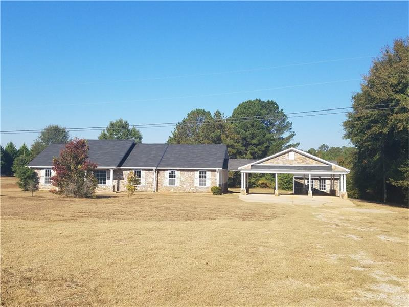 1178 Rocky Creek Road, Locust Grove, GA 30248 (MLS #5722385) :: North Atlanta Home Team
