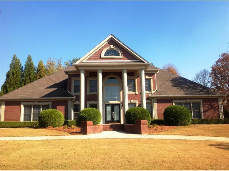 4306 Marble Arch Way, Flowery Branch, GA 30542 (MLS #5722423) :: North Atlanta Home Team
