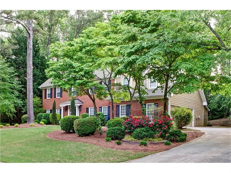 1099 Polo Club Drive, Marietta, GA 30064 (MLS #5722431) :: North Atlanta Home Team