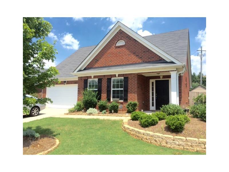 628 Brianton Court, Lawrenceville, GA 30045 (MLS #5723003) :: North Atlanta Home Team