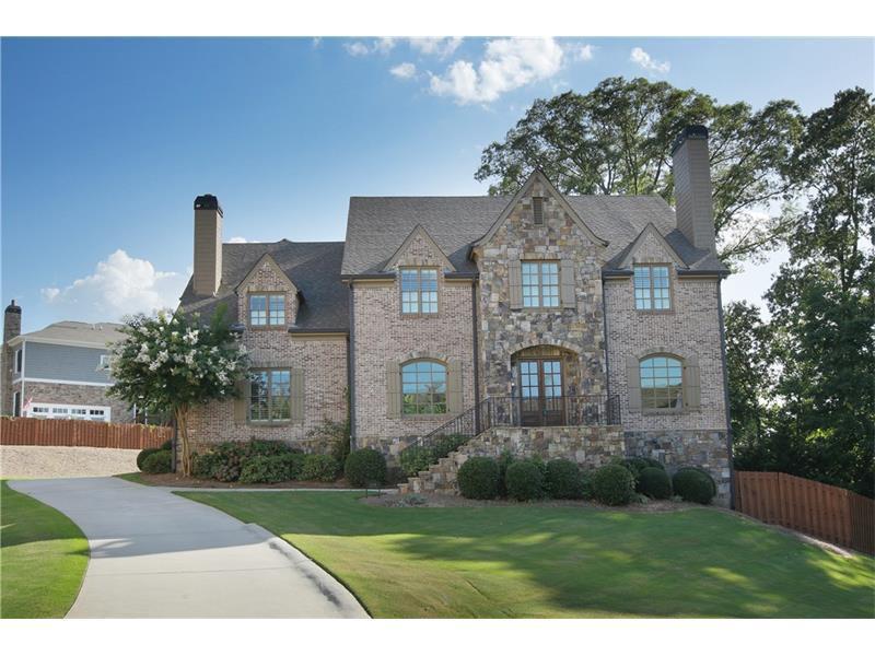 4158 Onslow Place SE, Smyrna, GA 30080 (MLS #5723316) :: North Atlanta Home Team