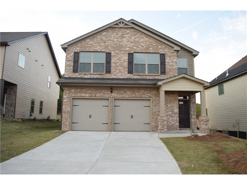 5992 Hidden Holm Lane, Austell, GA 30168 (MLS #5723368) :: North Atlanta Home Team