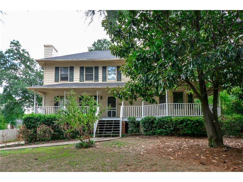 1298 Highpoint Road, Snellville, GA 30078 (MLS #5723382) :: North Atlanta Home Team