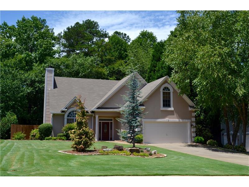 5095 Hampton Bluff Court, Roswell, GA 30075 (MLS #5723628) :: North Atlanta Home Team