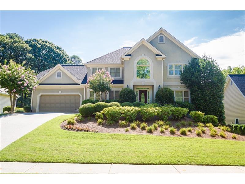 140 Old Alabama Place, Roswell, GA 30076 (MLS #5723666) :: North Atlanta Home Team