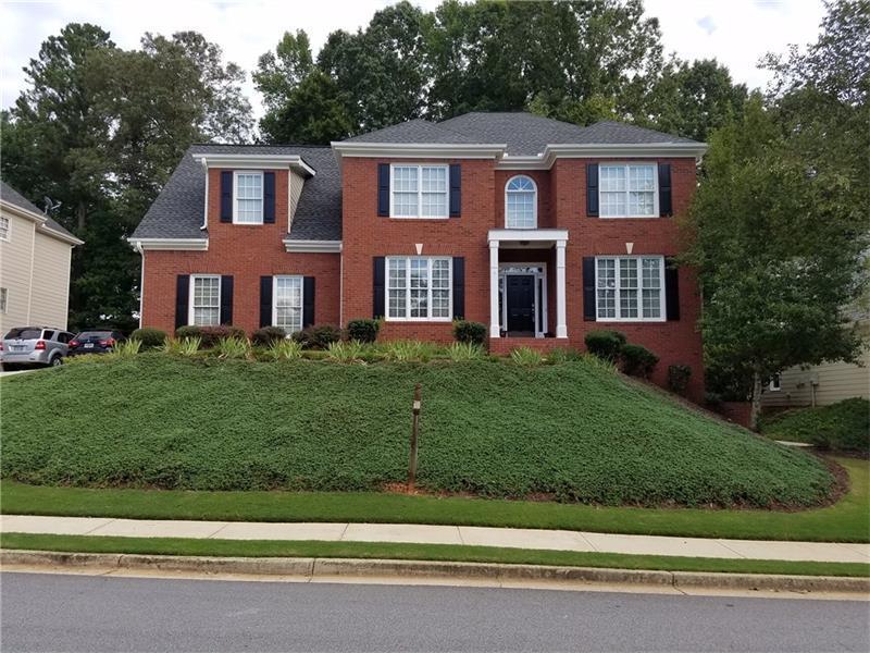 2400 Wood Creek Court, Dacula, GA 30019 (MLS #5724257) :: North Atlanta Home Team