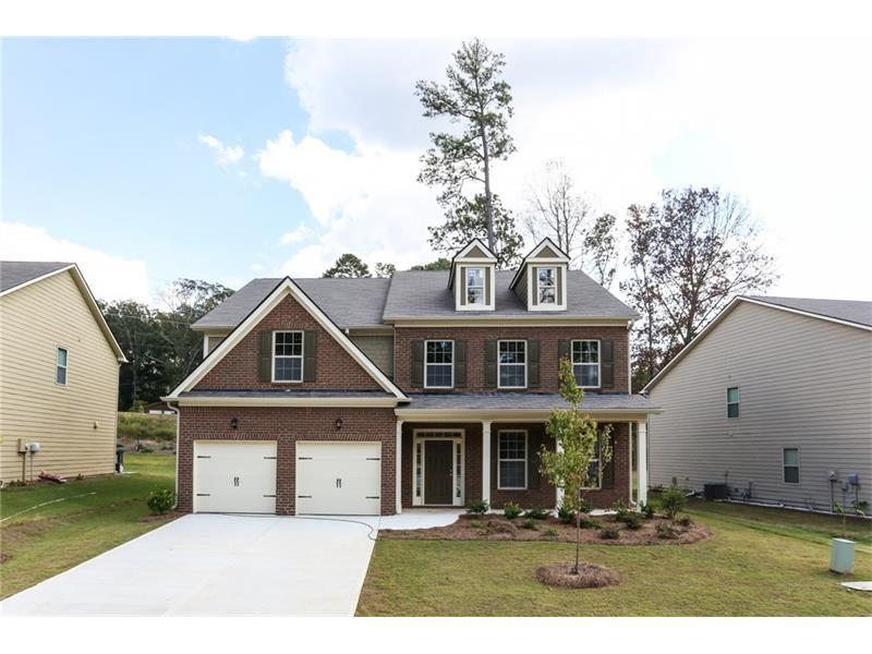 4428 Amberleaf Walk, Lilburn, GA 30047 (MLS #5724273) :: North Atlanta Home Team