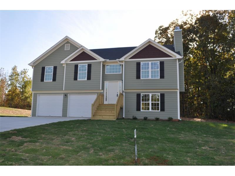 8767 Moss Hill Drive, Clermont, GA 30527 (MLS #5724316) :: North Atlanta Home Team