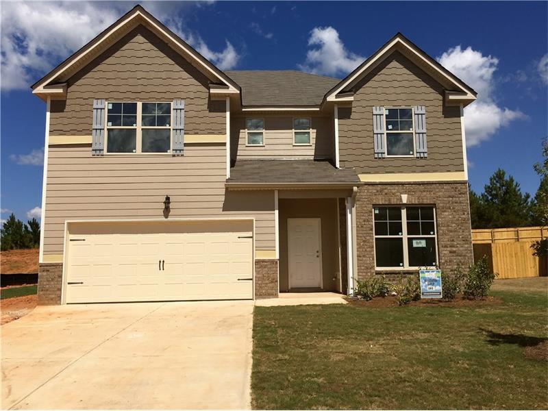 50 Hillside Oak Lane, Covington, GA 30016 (MLS #5725133) :: North Atlanta Home Team