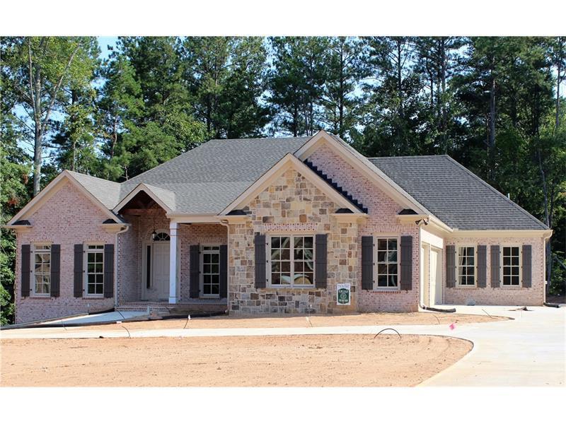 995 Canonero Drive, Milton, GA 30004 (MLS #5725183) :: North Atlanta Home Team