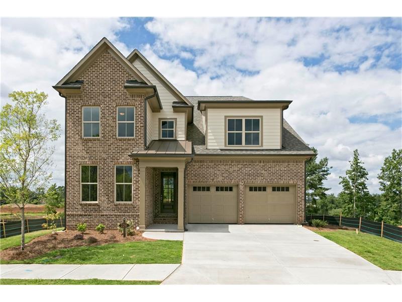 2282 Cosgrove Place, Snellville, GA 30078 (MLS #5725999) :: North Atlanta Home Team
