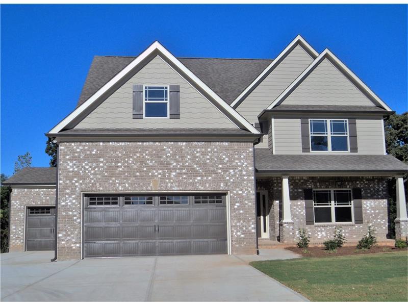 271 Jefferson Boulevard, Jefferson, GA 30549 (MLS #5726052) :: North Atlanta Home Team