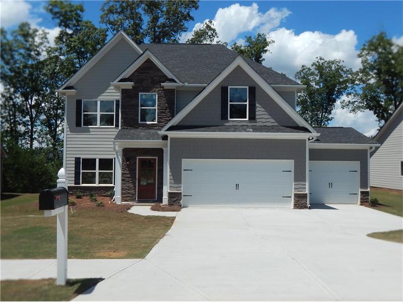 4359 Highland Gate Parkway, Gainesville, GA 30506 (MLS #5726188) :: North Atlanta Home Team