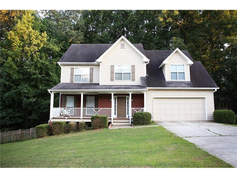845 Springrock Drive, Lawrenceville, GA 30043 (MLS #5726796) :: North Atlanta Home Team