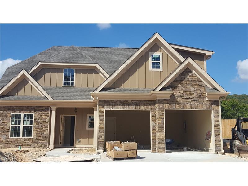 24 Ponders Road SE, Cartersville, GA 30121 (MLS #5727547) :: North Atlanta Home Team