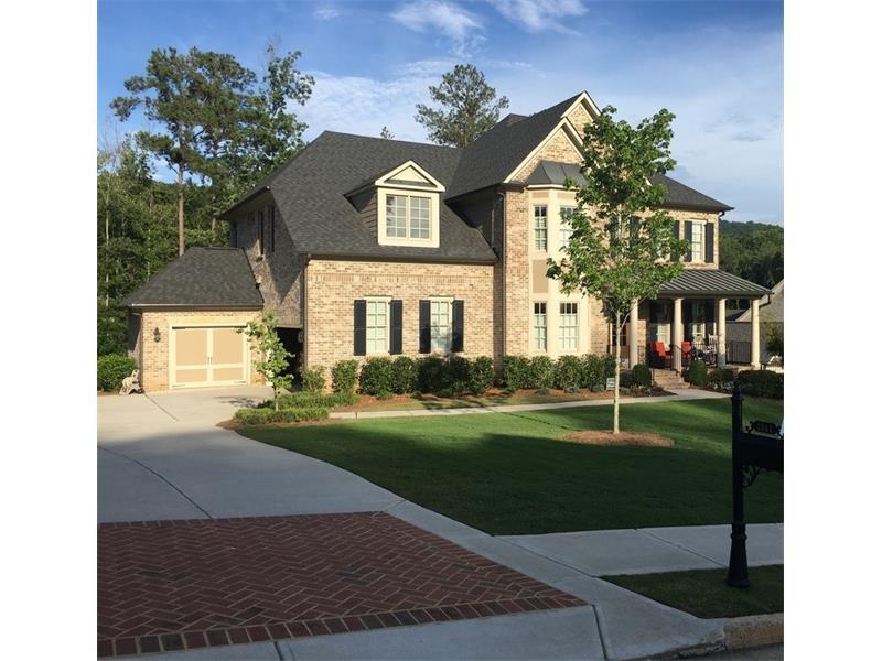 1341 Park Royal Drive NW, Kennesaw, GA 30152 (MLS #5727561) :: North Atlanta Home Team
